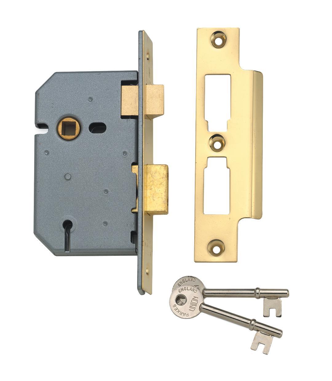 Sash Lock - Barton Smith Lock and Safe